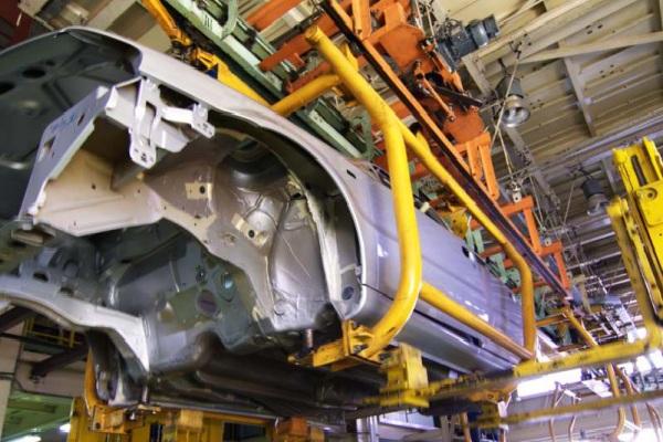 Distribution Industrial electricity Salon Peugeot 206 Irankhodro