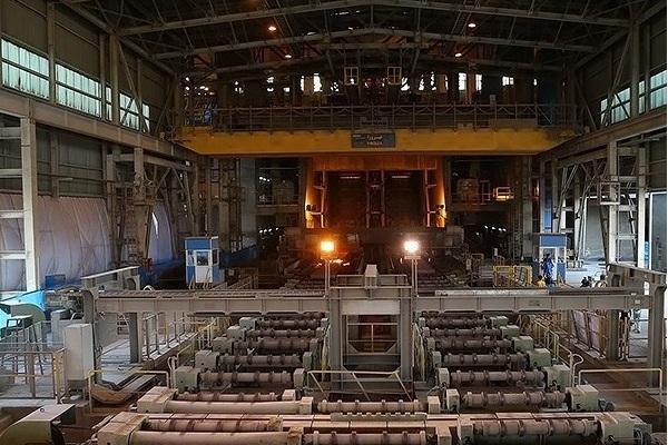 Launching the 332/33 kV substation of Boyerahmad Steel Complex