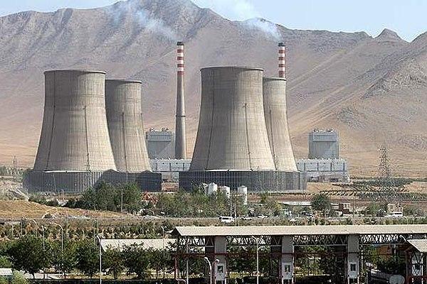 پروژه بخش گاز نیروگاه ۱۵۹ ×۴ مگاواتی اردبیل