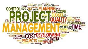 مدیریت و برنامه ریزی پروژه