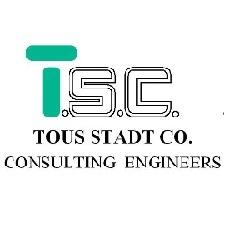 شرکت مهندسین مشاور طوس اشتات (TSC)