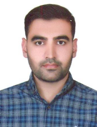 Mahmoud Behvar
